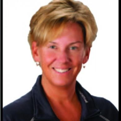 Portrait of Kelly Flick